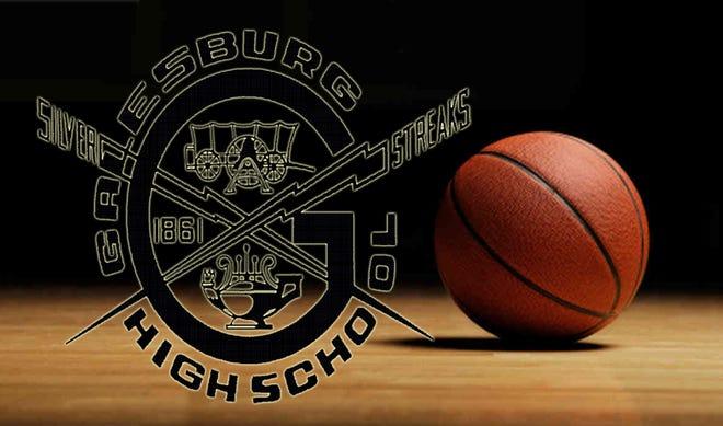 Streaks hoops logo