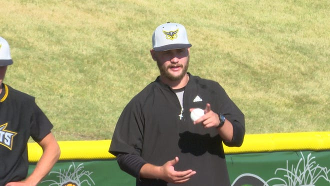 Bartonville native Calvin Peacock is the manager of the Normal Cornbelters of the Prospect League for 2021. The 22-year-old is a 2016 graduate of Limestone.