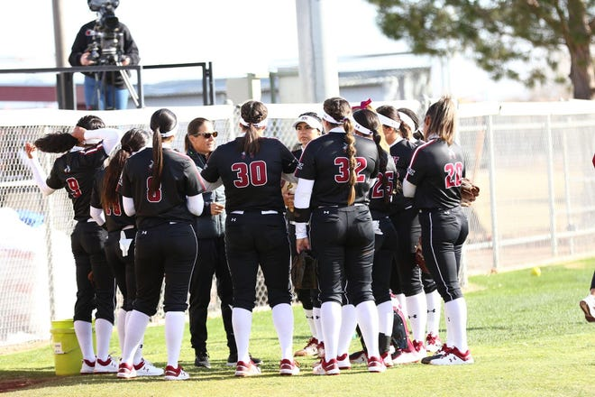 New Mexico State takes on Team Mexico and No. 9 Arizona this weekend in Arizona.