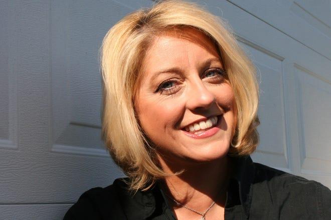 Rebecca Regnier