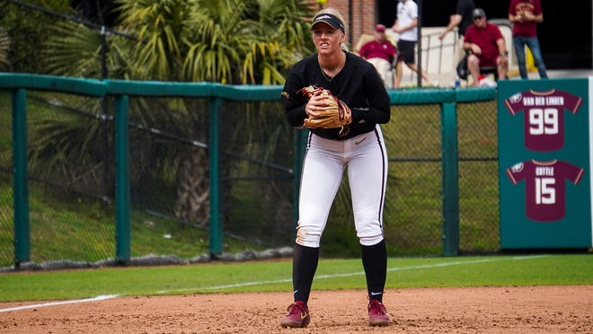 Florida State redshirt-junior Sydney Sherrill looks to lead the Seminoles to familiar heights following a disrupted 2020 campaign.