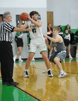 GALLERY: Madison at Clear Fork boys basketball