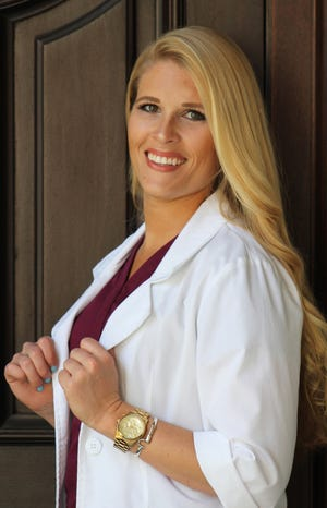 Taryn Blais, DNP, ARNP, FNP-C, Vein Clinic at TMH Physician Partners, Services by Southern Medical Group