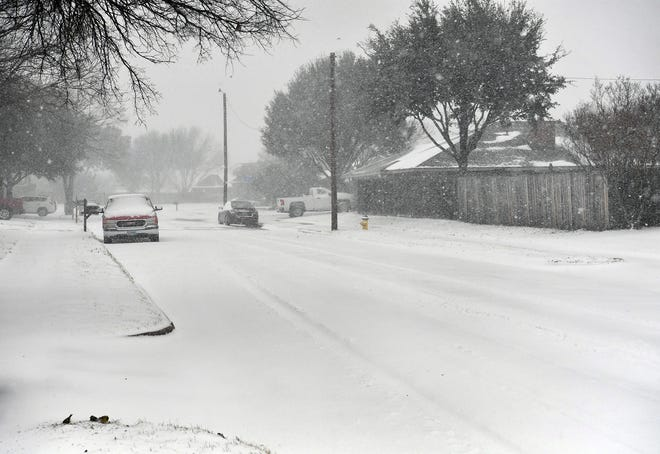 Wichita Falls residents will have to pay $1.3M because of the power grid failure during February's winter storm,