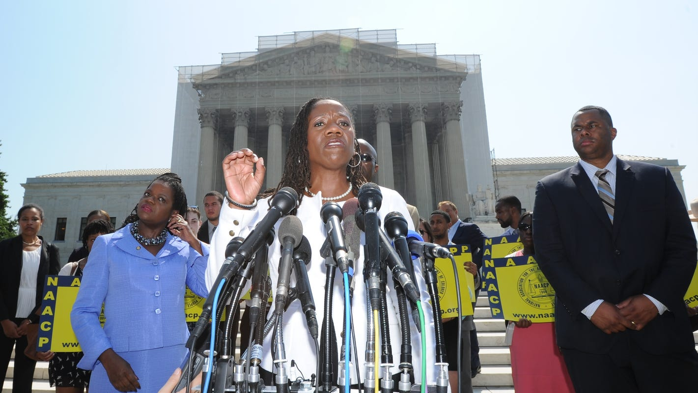 Biden wants to put a Black woman on the Supreme Court, putting spotlight on lack of diversity in lower courts