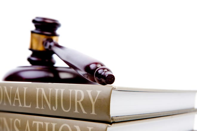 A personal injury case usually has several stages – here is a peek at the process.