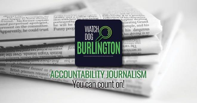 Watchdog Burlington