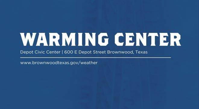 Warming Center