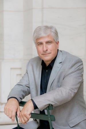 Author Steve Berry