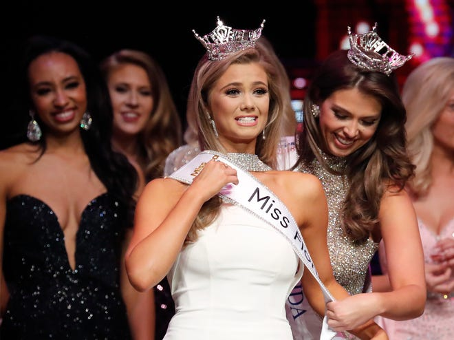 Michaela McLean, a 2015 graduate of East Ridge High School in Clermont, won the 2019 Miss Florida pageant in Lakeland. She was inducted into the Lake County Schools' Alumni Hall of Fame in 2020.