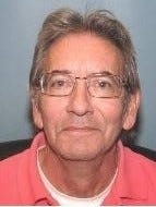The Cleveland Division of the FBI issued a federal arrest warrant for Dennis Horn, 69, of Smithville on Feb. 8. Law enforcement currently have his house surrounded on Smithville Western Road.