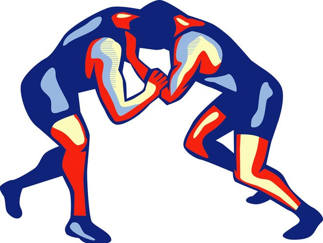 Wrestling teams from around Branch County began their 2021 season with quad meet action this weekend