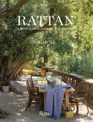 """Rattan,"" by Lulu Lytle"
