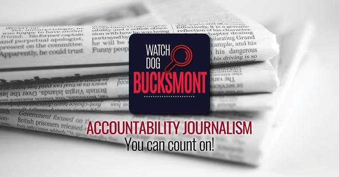 Watchdog BucksMont