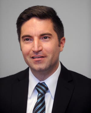 State Rep. Jack Lewis
