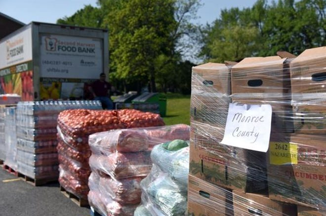 Dane County has given their food pantry program a yearlong extension with $10 million in new funding.