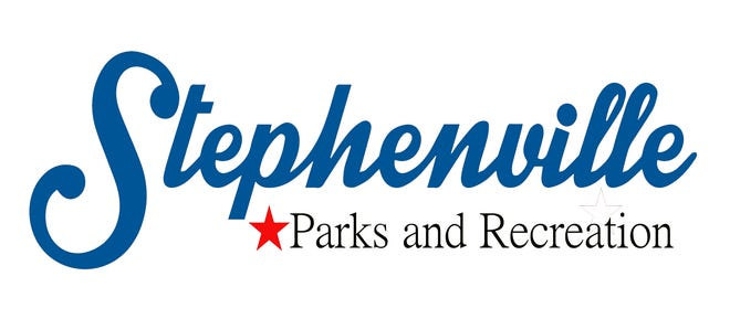 Stephenville  Parks and Rec logo