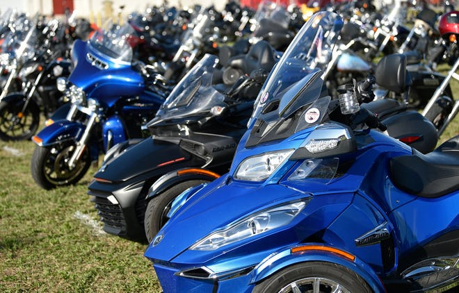 "Music and motorcycle festival Thunder by the Bay is set to return Friday-Sunday to Sarasota Fairgrounds, with ""Flirtin' with Disaster"" rock group Molly Hatchet headlining Saturday and safety measures added due to the pandemic."