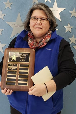 Diane Carrasca, Abilities Plus Living Skills Specialist celebrated 25 years of dedicated service with the organization on, February 9, 2021.  During those 25 years, she has supported so many different individuals in various group home settings, teaching them to become more independent and assisting them to lead happy and fulfilling lives. Congratulations, and thank you for all you have done, Diane!