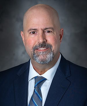 Mark Perez Joins NHRMC Physician Group - New Hanover Medical Group.