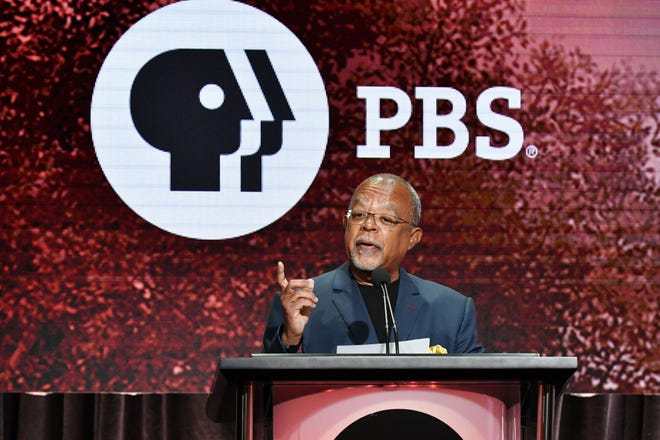 "Dr. Henry Louis Gates Jr. presents ""The Black Church: This Is Our Story, This Is Our Song,"" on PBS."