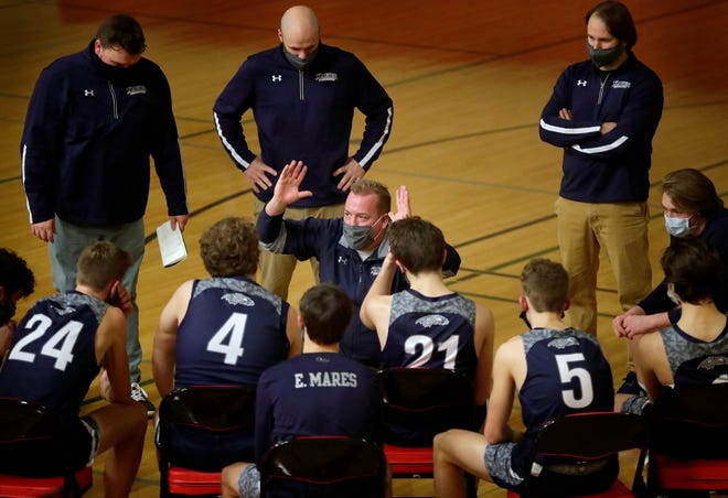 The Xavier boys basketball team is still alive in the Division 2 basketball playoffs. The WIAA announced the sites for the state tournament Thursday.