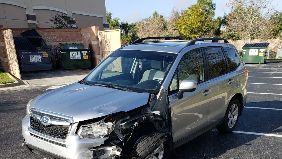 Fort Myers Beach woman faces hit-and-run charges after crash seriously injures pedestrian 2
