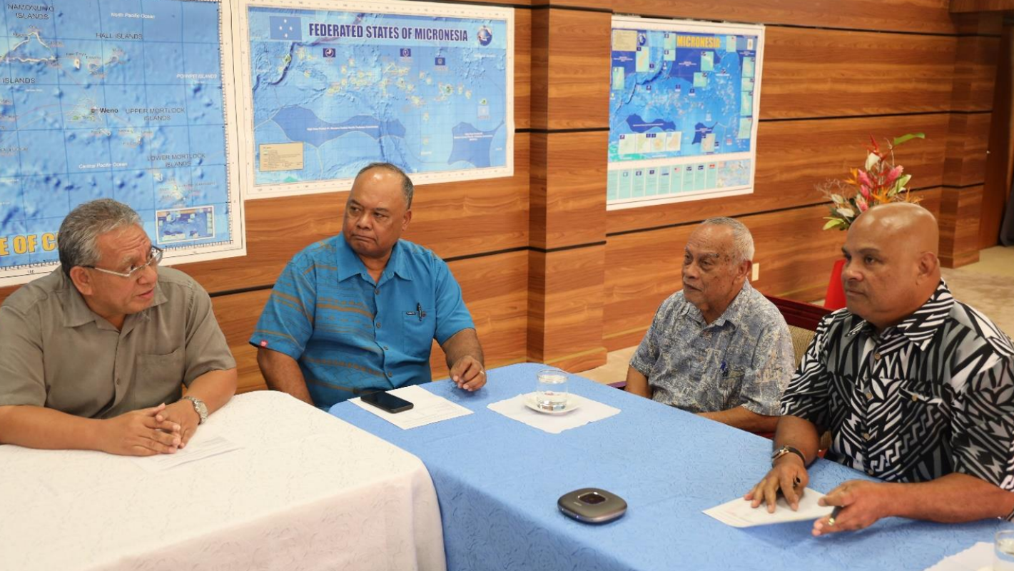 Letter: Micronesia was right to leave Pacific Island Forum
