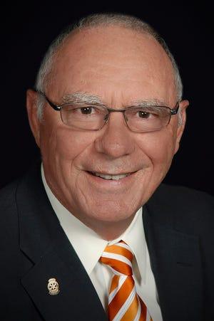 Dr Jim Byford