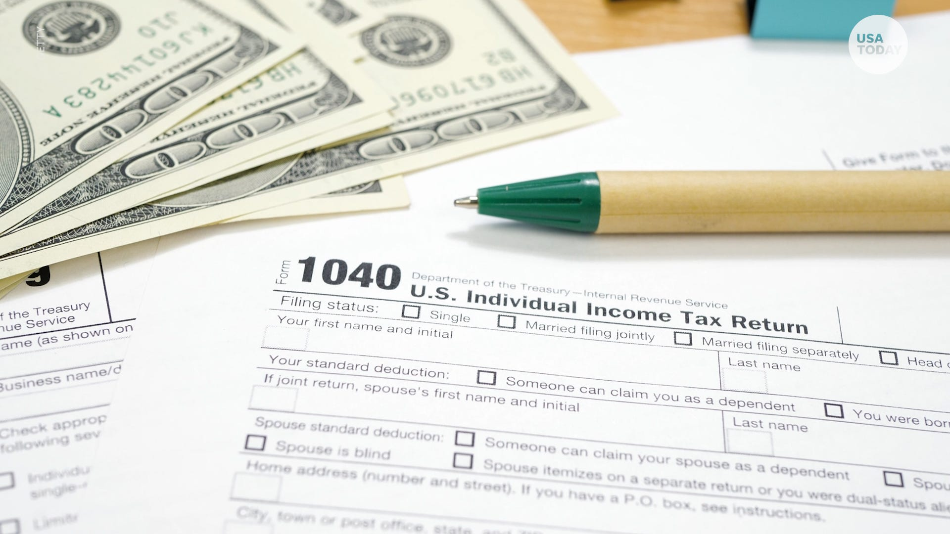 Get a full Refund of your taxes by a simple method $3000 Stimulas Check by IRS