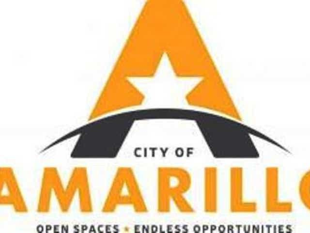 City of Amarillo Logo