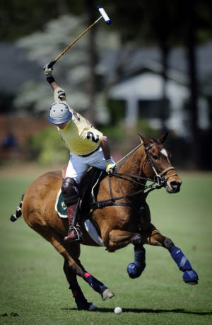 The annual Pacers and Polo match – part of the Aiken Triple Crown of equine events – has been canceled for 2021 because of COVID-19 precautions.