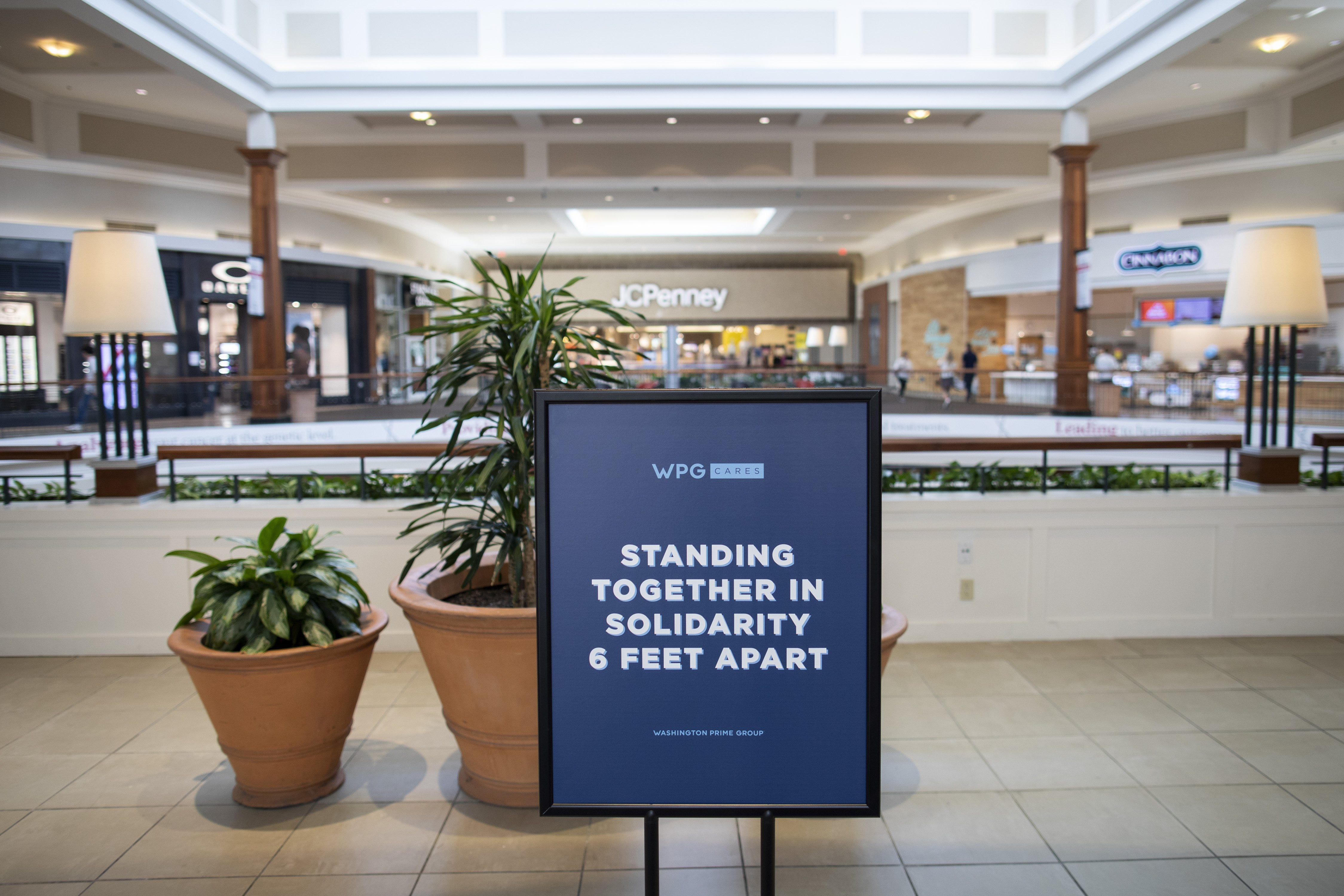 Washington Prime Group bankruptcy: Mall operator files for Chapter 11