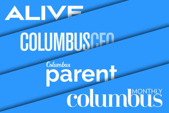 Dispatch Magazines unveiled news sites for Columbus Alive, Columbus CEO, Columbus Monthly and Columbus Parent as well as the Columbus Weddings brand.