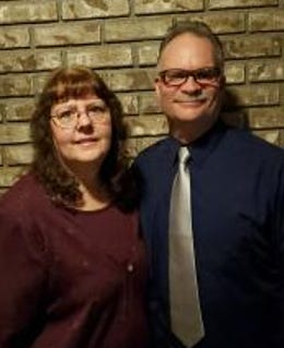 Bill Mountain has been named the pastor of Aldenville Baptist Church.