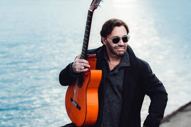 The March 26 show by Al Di Meola at the Ponte Vedra Concert Hall has been canceled. Di Meola will instead play two shows on Sunday, March 28, at the St. Augustine Amphitheatre's Backyard Stage.