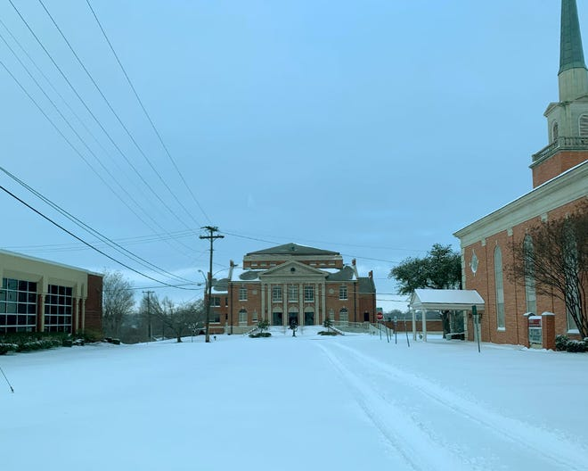 Officials with the Grayson County Office of Emergency Management are reporting significant electric, water outages and issues following winter storms over the weekend.