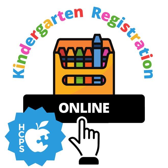 Henderson County Public Schools kindergarten registration for the 2021-22 school year begins Feb. 23.