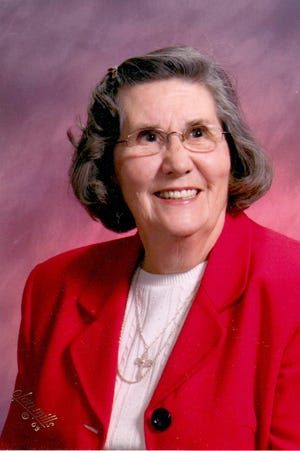 Grace Dahlke