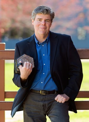 The Stratham Historical Society and the library will host a virtual program by Jeff Warner on Monday, March 8.