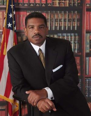 District Attorney Tony Clayton