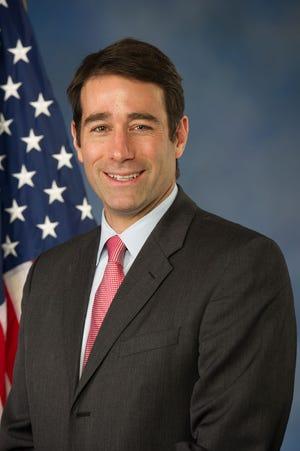U.S. District 6 Congressman Garret Graves