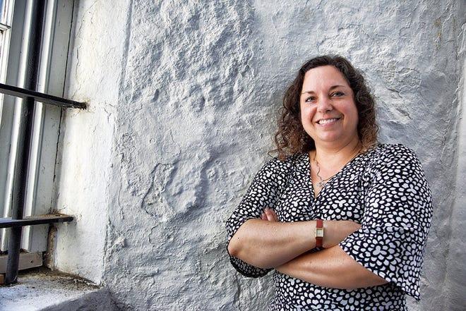 Catherine W. Zipf will discuss Rhode Island's pre-Civil Rights era at 7:30 p.m. Feb. 22 via Zoom.
