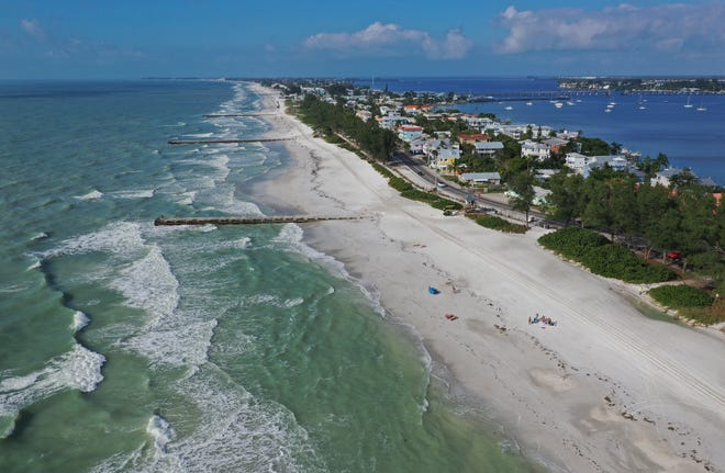 Beach'N Food Truck & Music Festival is Saturday on Anna Maria Island.