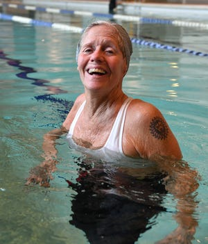 Kathi Coleman, 72, has received an outpouring of support from a community wanting to pay for her new $2,800 polio leg brace.