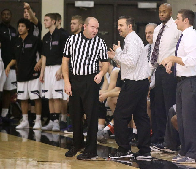 Former Jackson High School basketball coach Mike Fuline has turned Mount Union into a Division III national power.