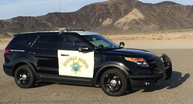 The California Highway Patrol Barstow Office is investigating a vehicle collision that left a Los Angeles man dead along Interstate 15.