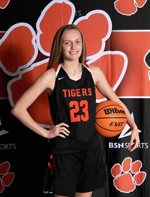 Rosman freshman Alissa Cheek is the Citizen Times' Athlete of the Week!