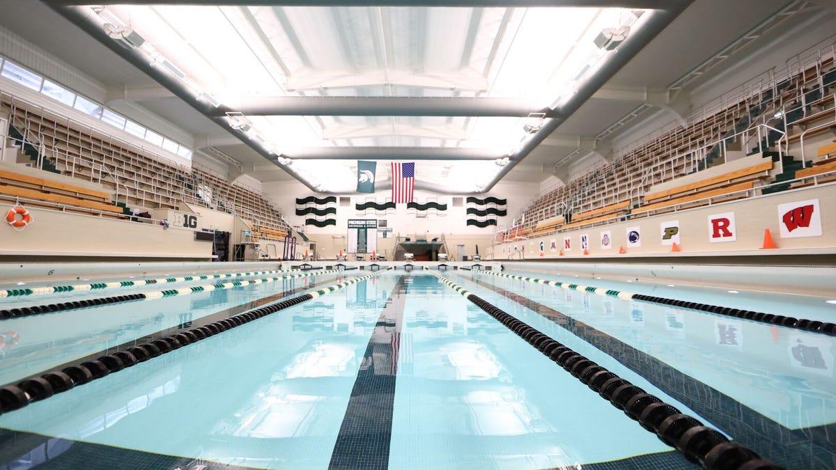 'Now do MSU next': Pressure mounts as Iowa reinstates women's swimming 2