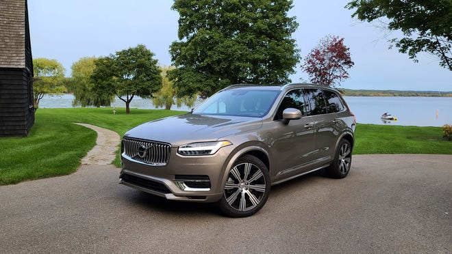Now owned by the Chinese firm Geely, the 2020 Volvo XC90 has retained the classic Volvo characteristics of safety and handsome design.